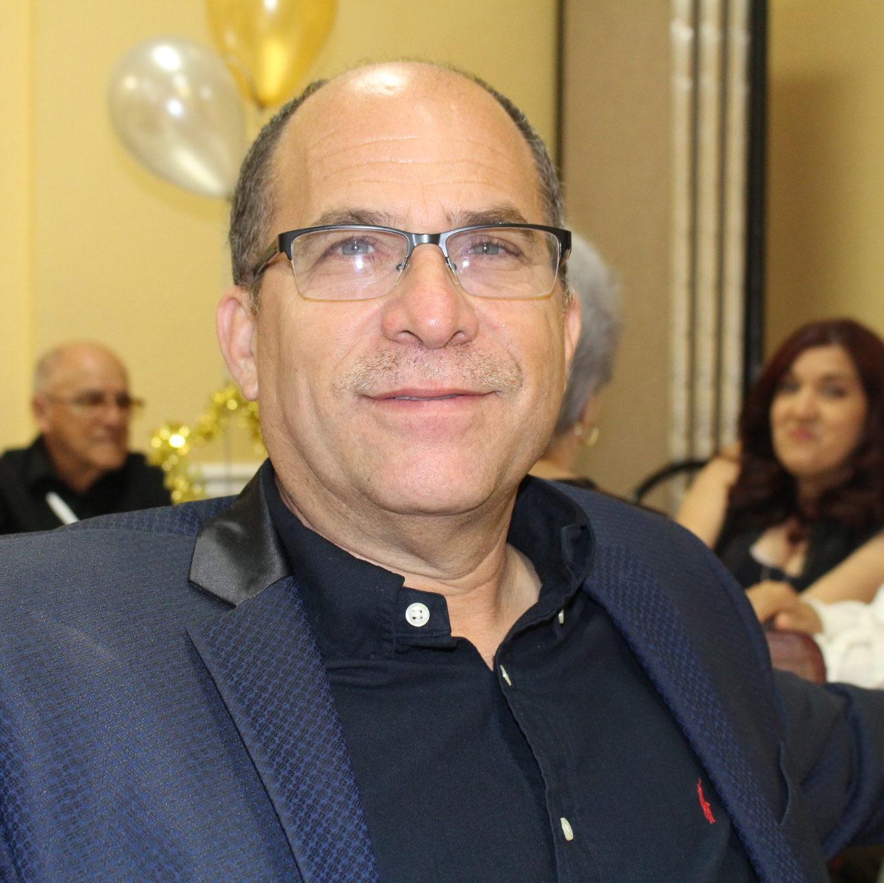 Daniel Casanova